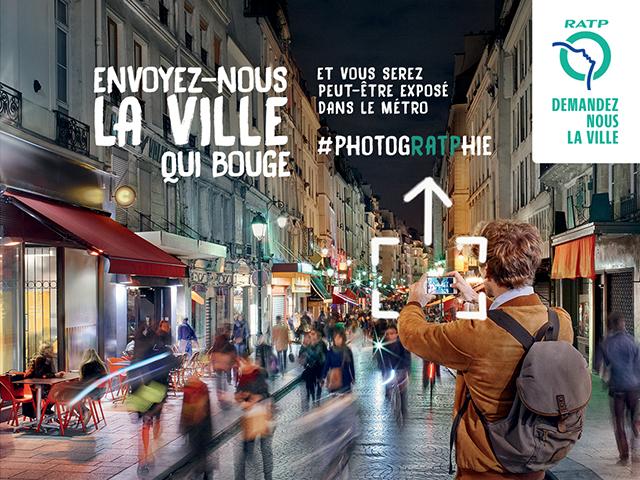 Campagne #photogRATPhie