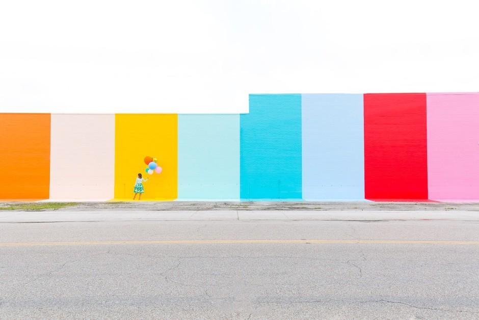 Canal Street mur geant color_5