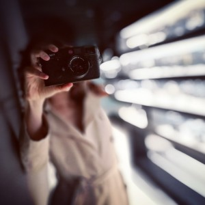 Photo prise au Huawei P9 - © Florian Weiler