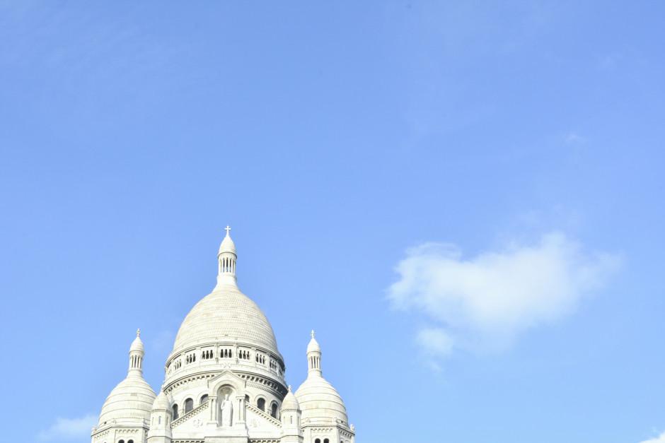 Sacré-Coeur - Paris
