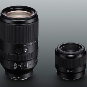 Sony-new-lenses