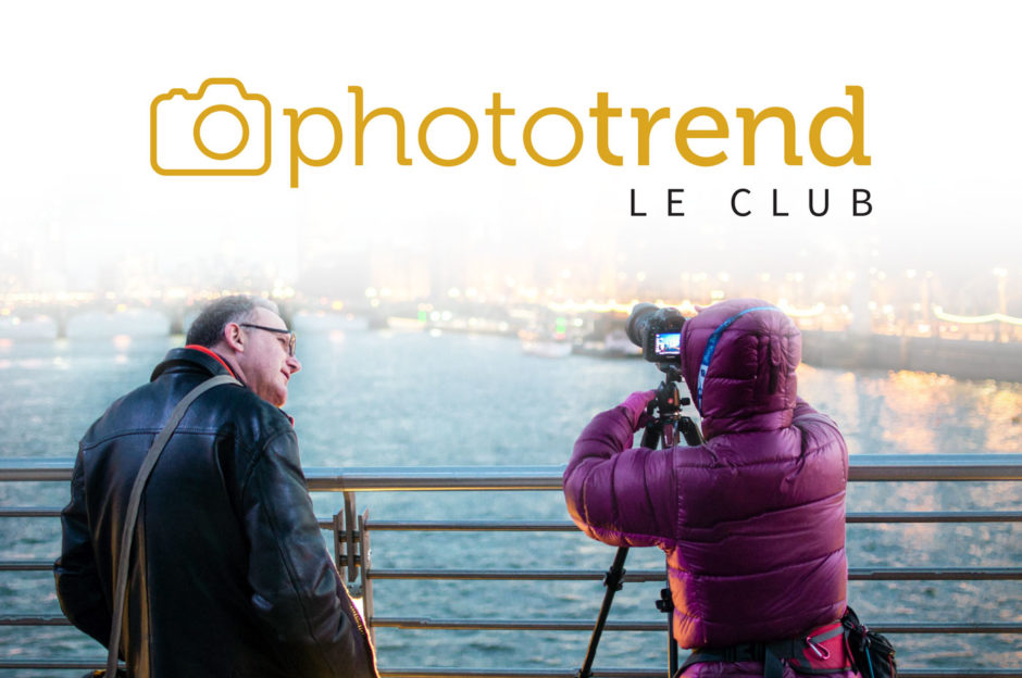 Le Club Phototrend
