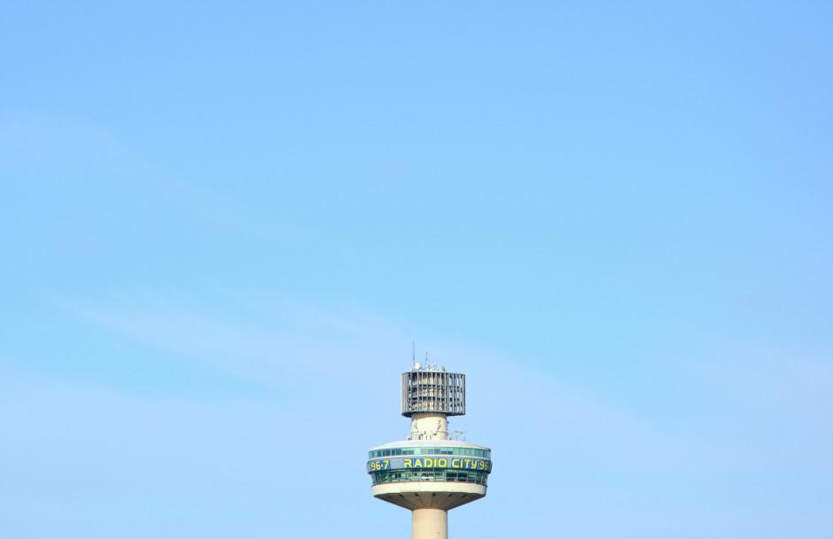 Radio City - Liverpool