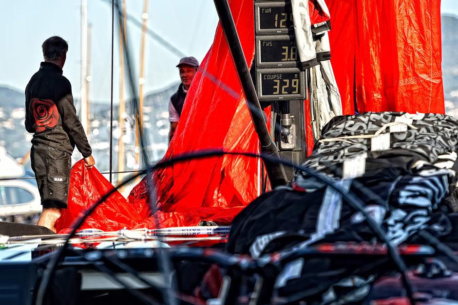 © Aguila voyage photo / Georges Felix Cohen