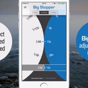 Big Stopper app