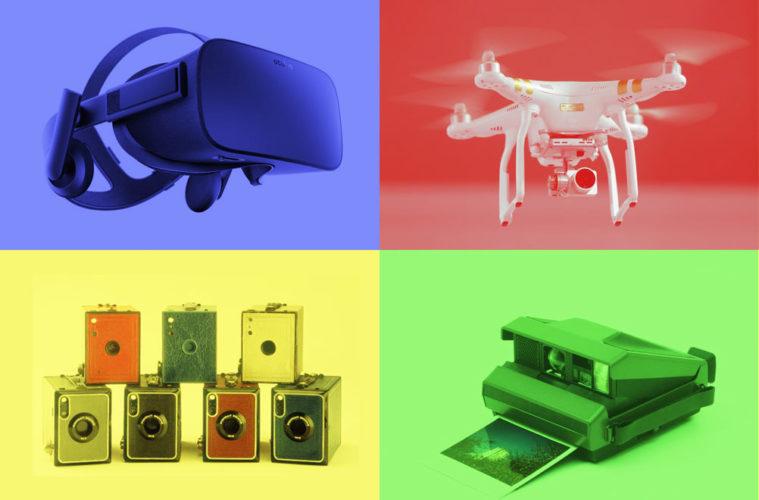 Kodak et Polaroid parmi les « 50 produits technologiques les plus influents  de tous les temps » selon TIME cf795b94a699
