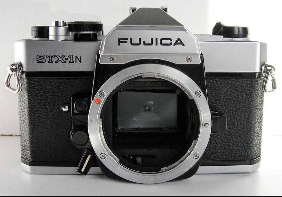 Fujica-STX1n