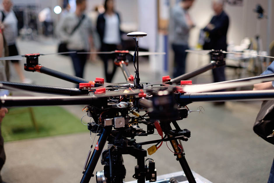 Drones Agence Grand Angle