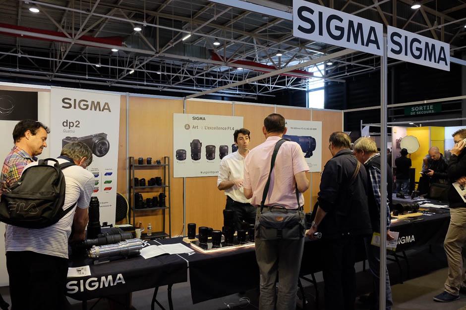 Stand Sigma