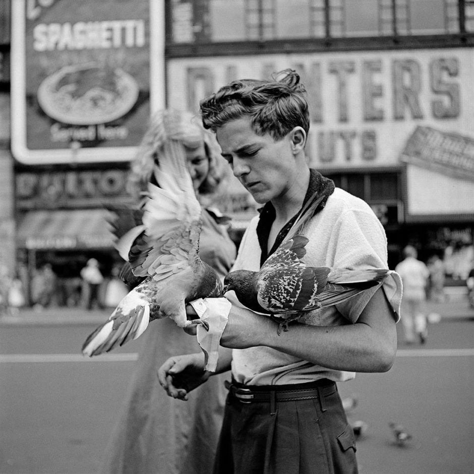 © Vivian Maier, Undated, New York, NY