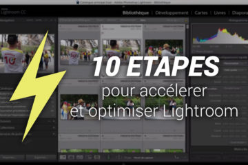 acceleration Lightroom