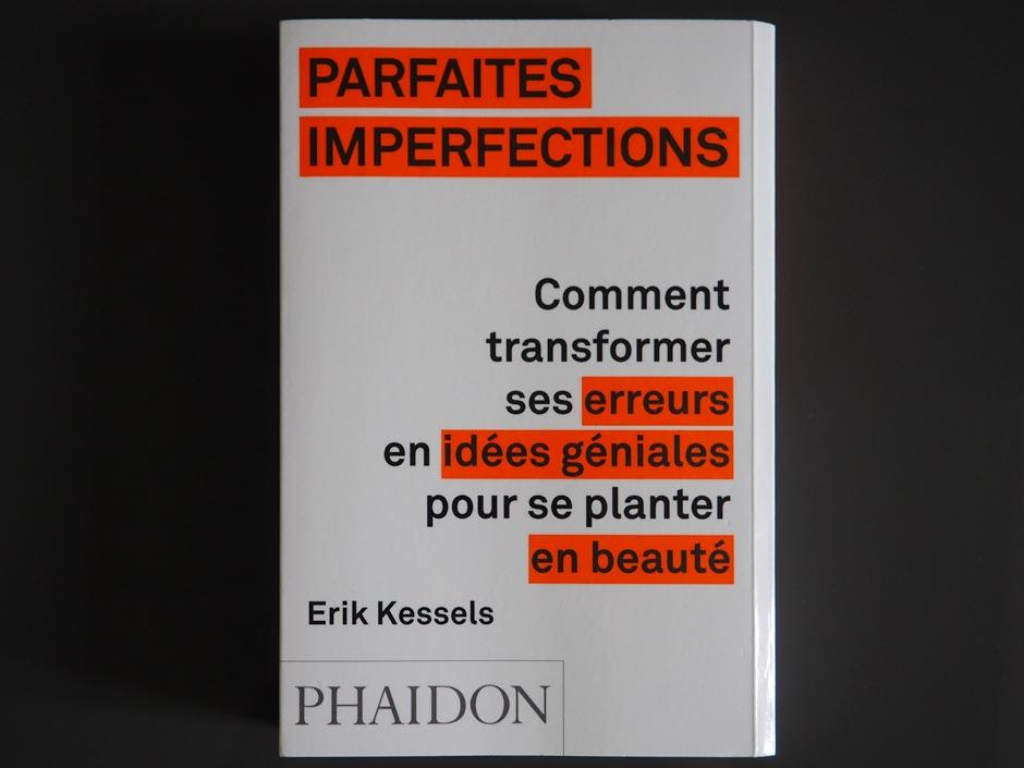 Essai de photographie : Parfaites imperfections d'Erik Kessels