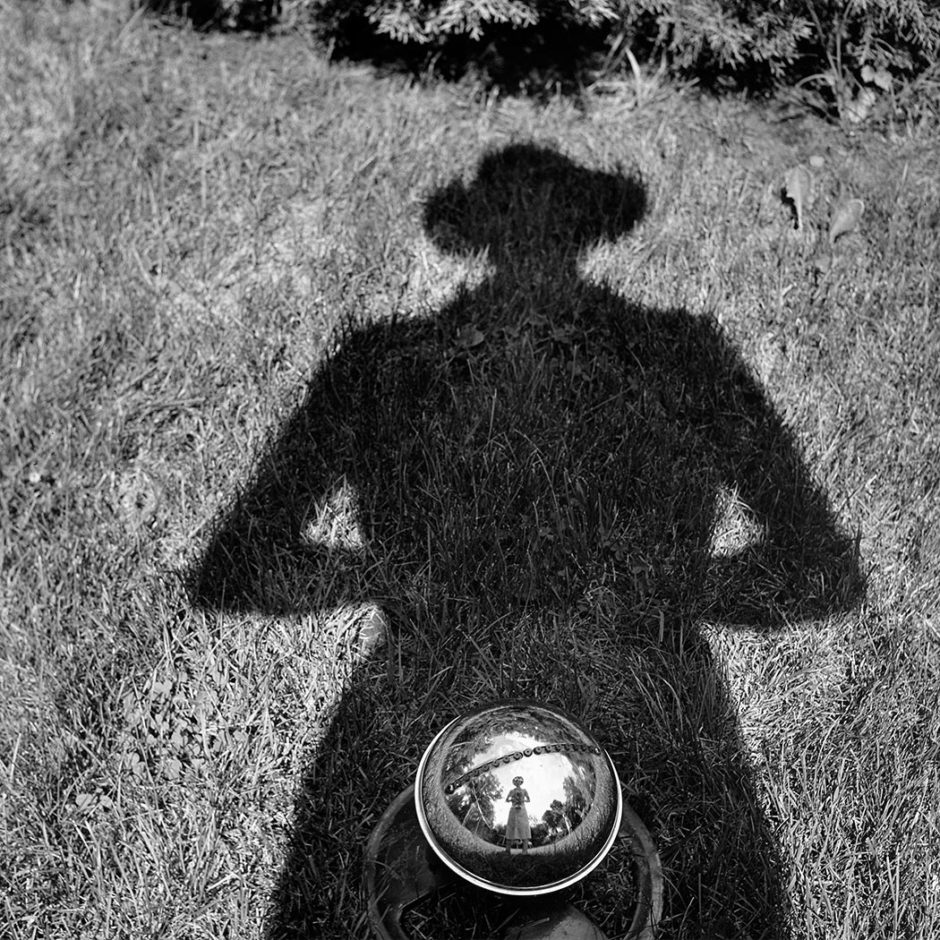 © Vivian Maier, Self-Portrait