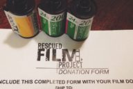 © Rescued Film Project