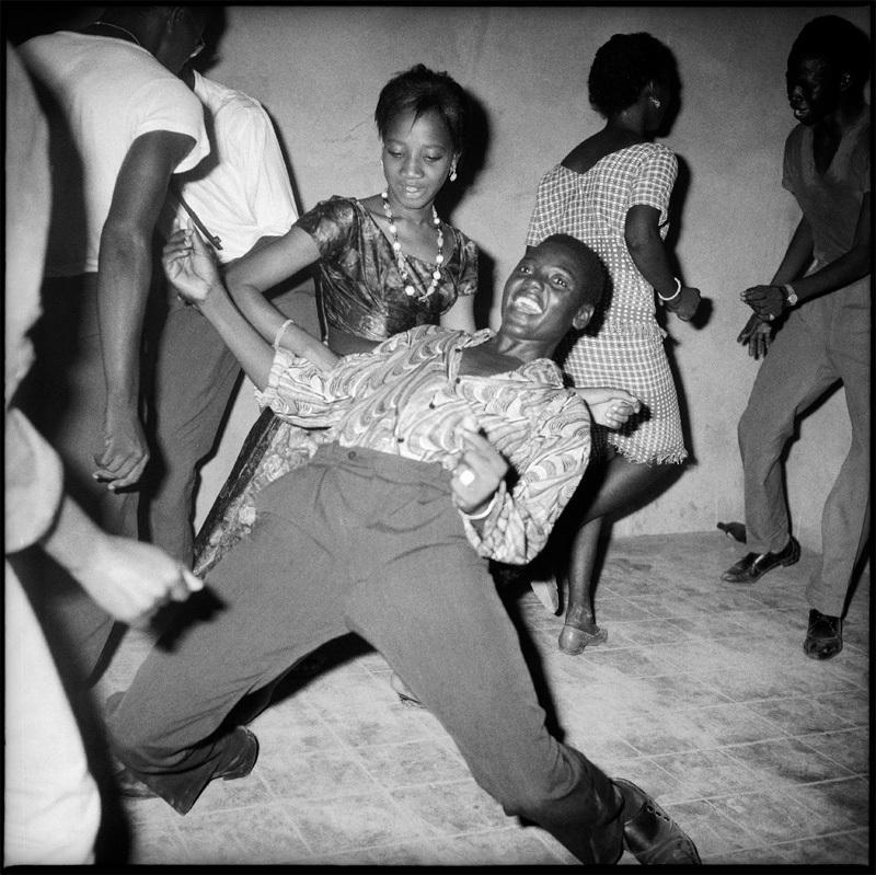 "© Las Maravillas de Mali, La Havane, 1967 - Swinging Bamako - Catégorie ""Africa Pop"""