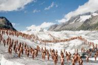 © Switzerland, Aletsch Glacier 1 (Greenpeace) 2007