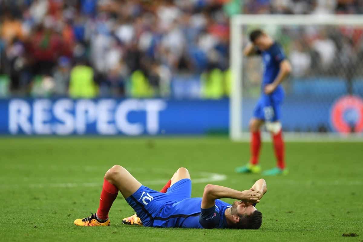 AFP : l'envers de l'EURO 2016 pour les photographes