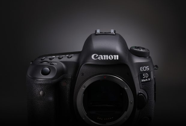 EOS 5D Mark IV Beauty