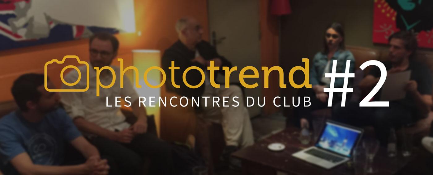 Rencontre club