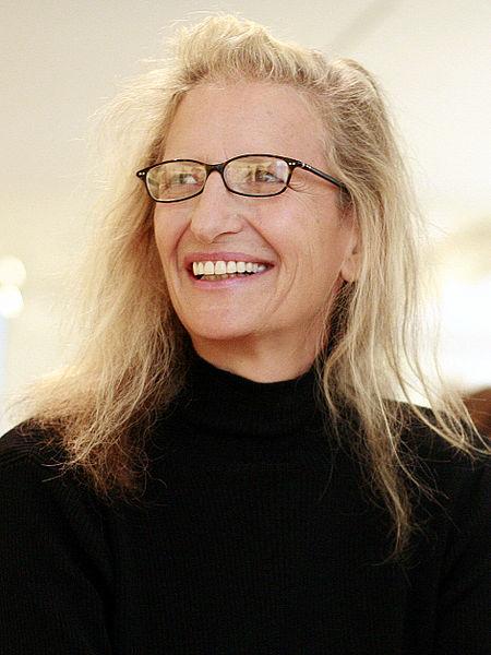 Annie Leibovitz, 2008