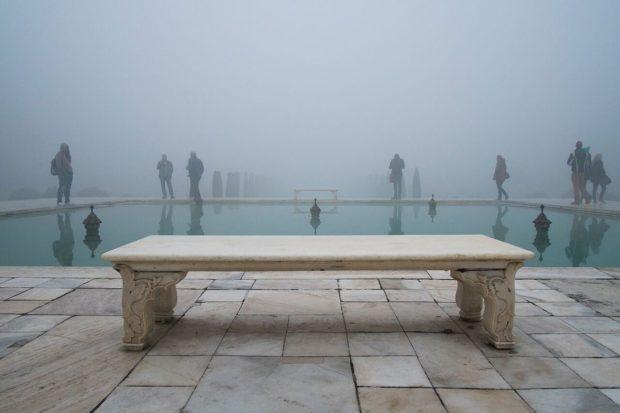© Taj Mahal, Agra, Inde, Olivier Curtis