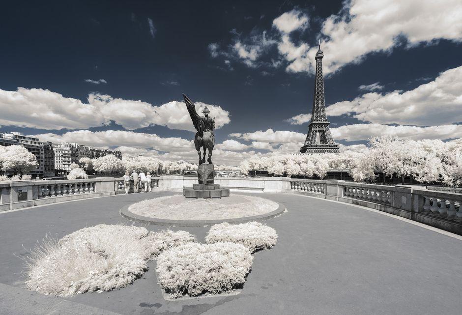 Paris Invisible de Pierre-Louis Ferrer
