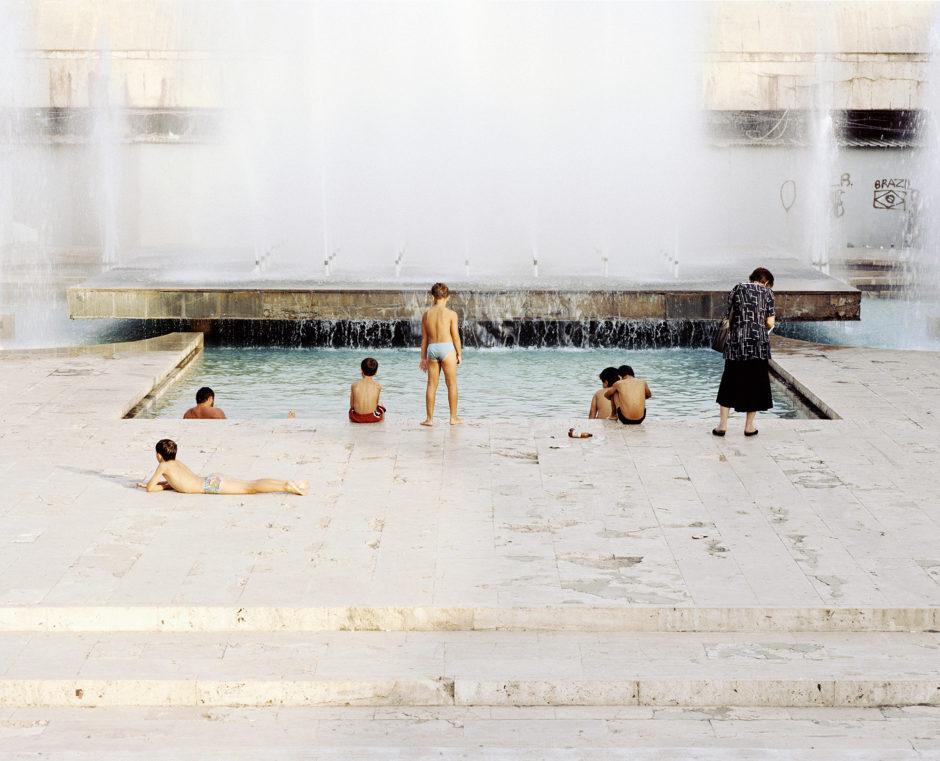 © Julien Lombardi, L'Inachevé