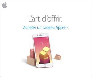 Apple – art d'offrir – 300×250