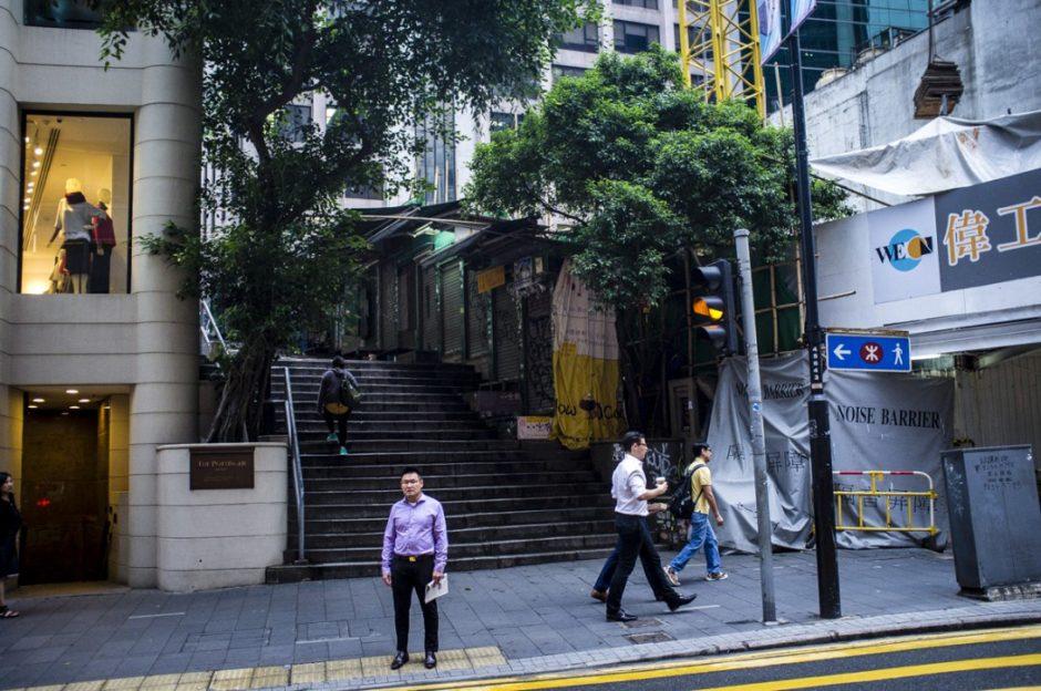 Hong-Kong _ ADIL BOUKIND 1
