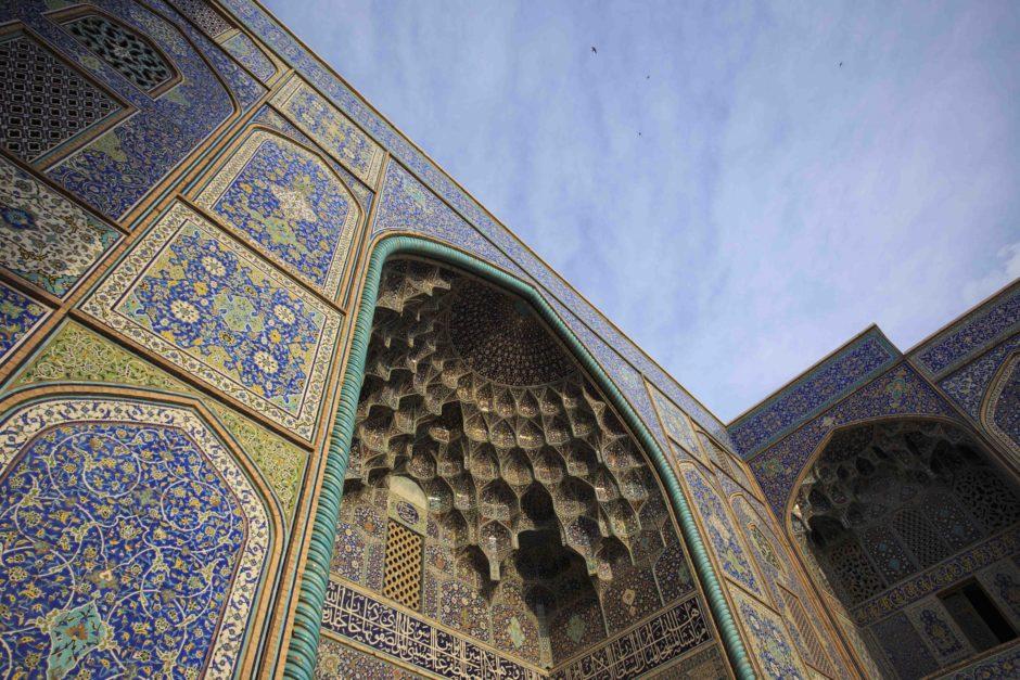 Isfahan - Martin Balcells