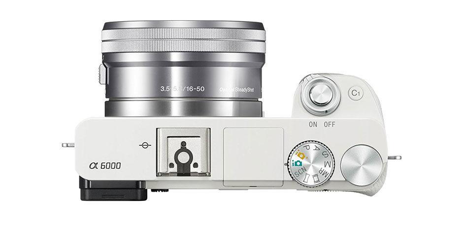 Sony-A6000-blanc