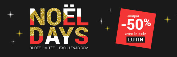 Noeldays-fnac