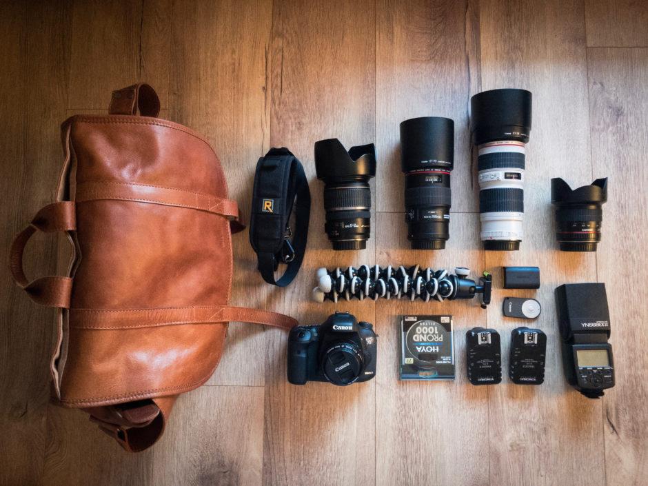 Dlsp 12 dans le sac photo de guillaume bei for Statut photographe