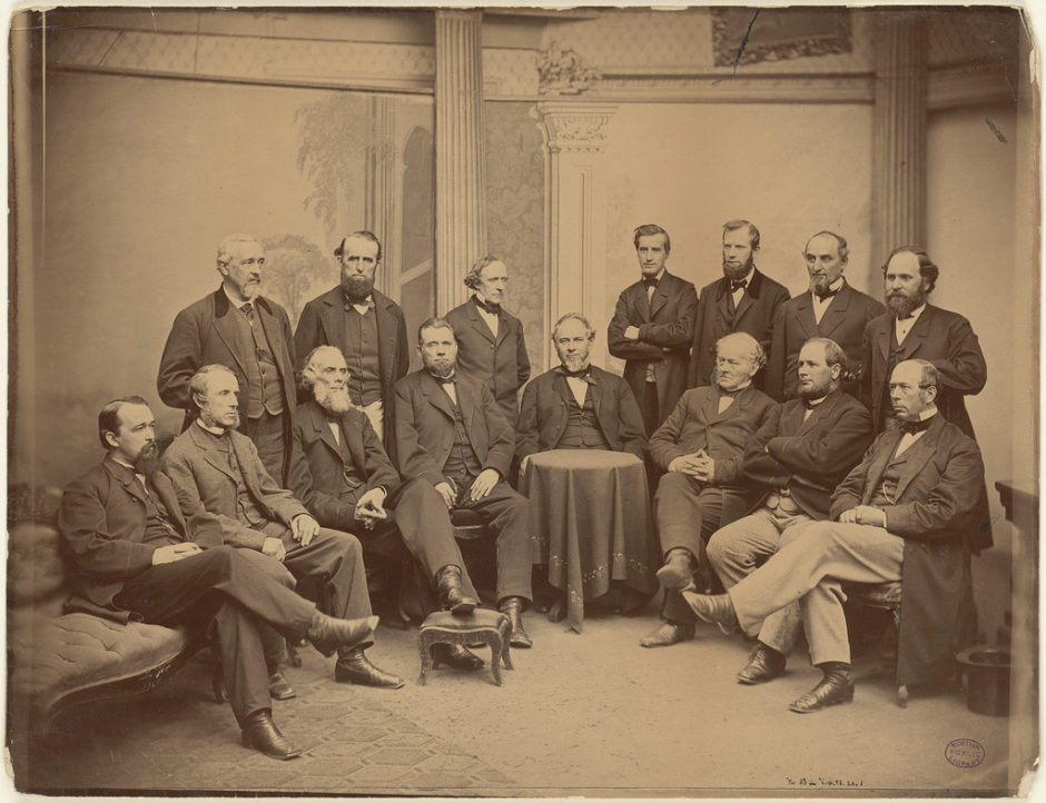 "© Boston Public Library - Massachusetts ""Charitable Mechanic Association Board of Government"" (1865)"