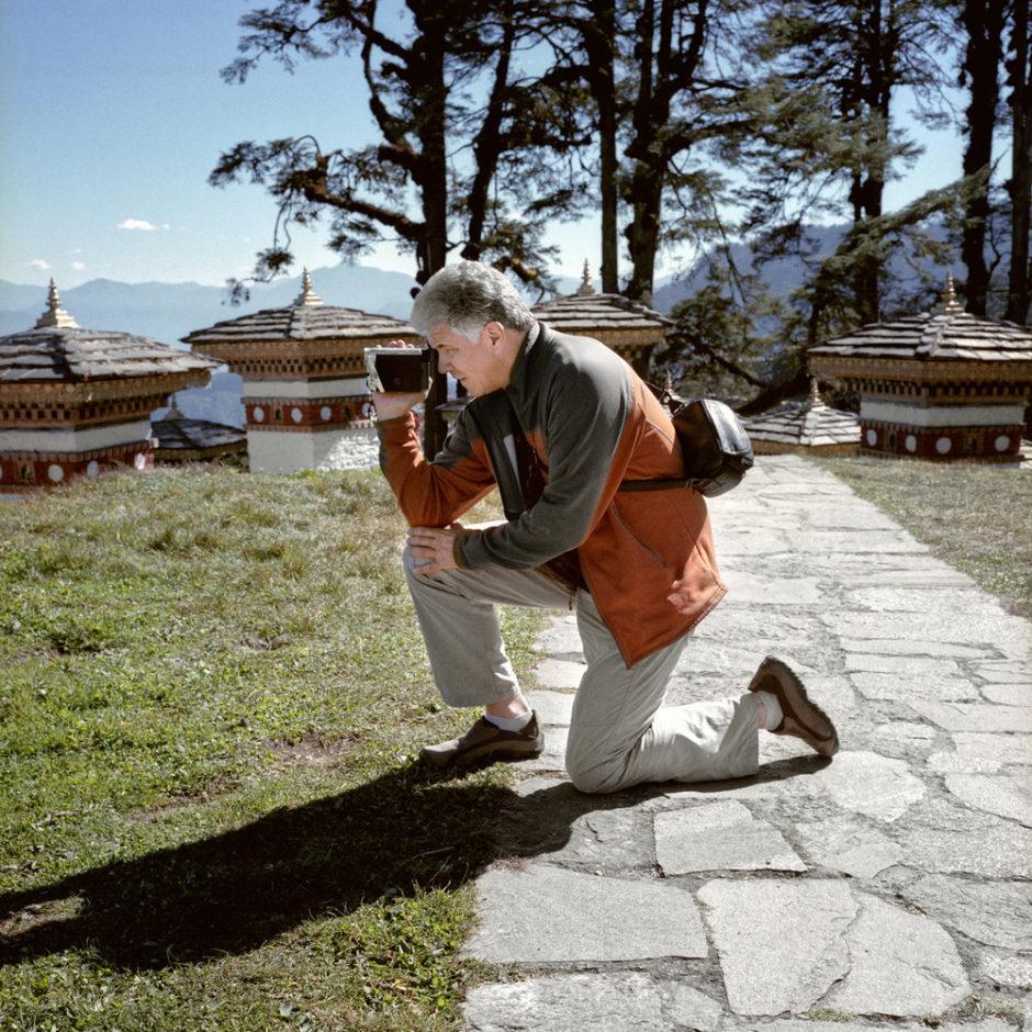 © Adrien Golinelli, Bhoutan