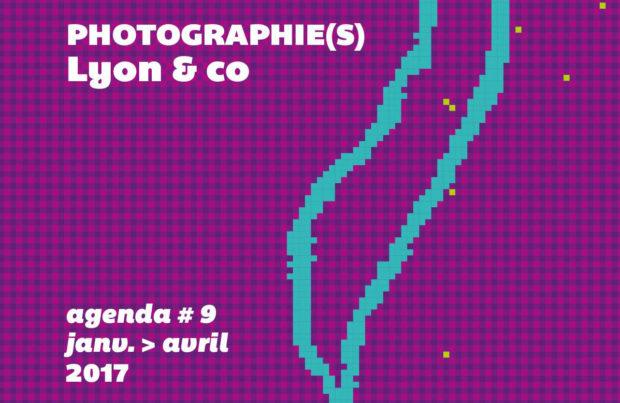 © Photographies Lyon & Co - Galerie Le Réverbère et Le Bleu du Ciel - Carnet 9