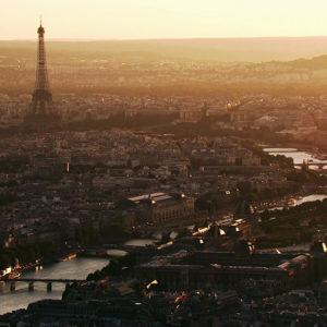 © Paris Story  - Réal : Laurent Menec (Secrets d'histoire)
