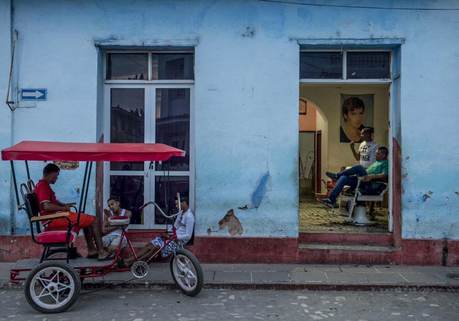 © Bob Holmes Photography - Trinidad (Cuba)