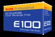 © The Phoblographer - Kodak - Ektachrome 100