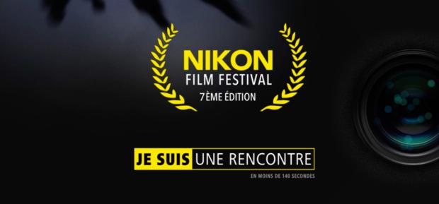 © Nikon Film Festival 2017 - 7ème édition - Thème : Je suis une rencontre