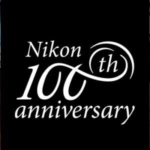 © Nikon, 100th Anniversary