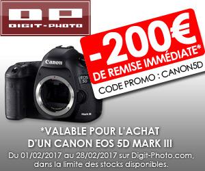 ODR Canon Digit 250×300