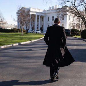 Barack Obama - Pete Souza