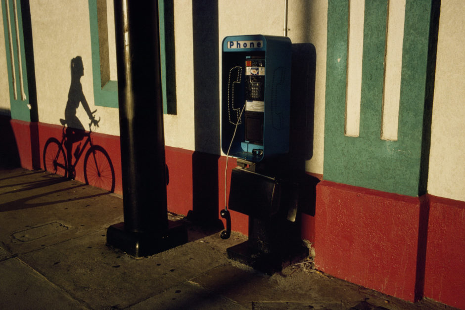© Constantine Manos, USA, Daytona Beach, Florida, 1997.