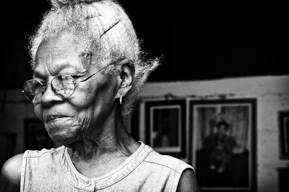 "© Jan Skwara - ""Portret uliczny"" - Gagnant du mois janvier 2017 - Catégorie ""Hommes"" - Cuba, Trinidad"