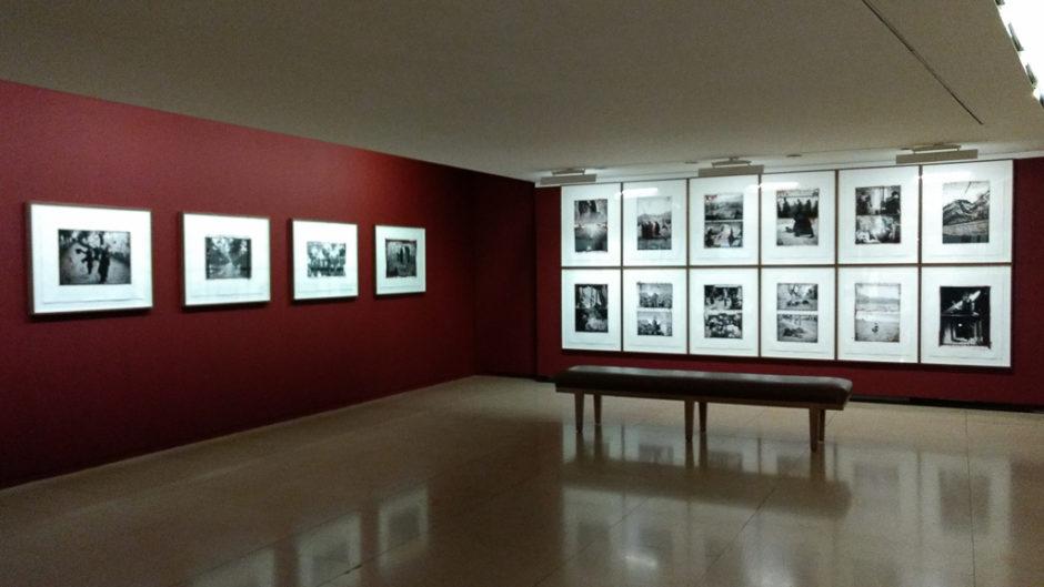 """Exposition """"Les Offrandes"""" par Gao Bo à la Maison Européenne de la Photographie"""