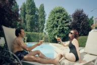 © Hemya Moran - Love in Deauville