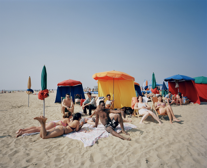© Hemya Moran - Love in Deauville