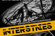 Interstices - expo ADADA - Cover