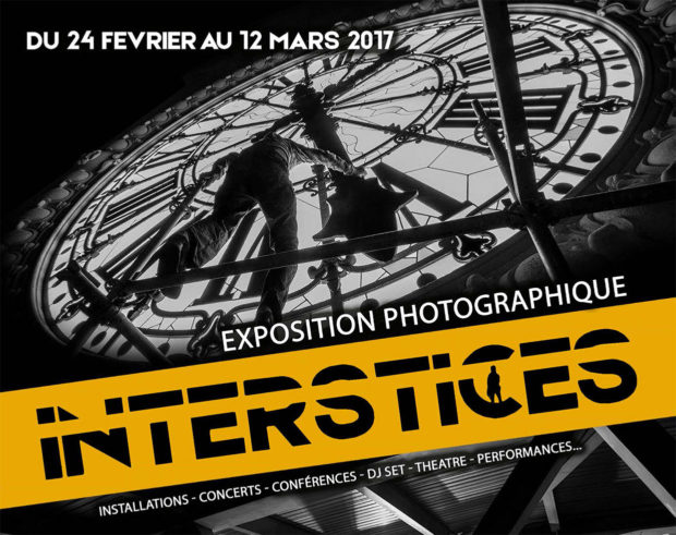 Interstices - expo ADADA - Cover